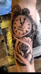 clock tattoo on hand best 25 time clock tattoo ideas on pinterest clock tattoos