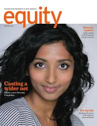 equity magazine spring 2013 by media entertainment u0026 arts