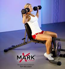parabody weight bench with leg attachment bench decoration