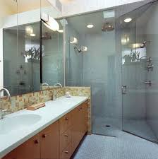 bathroom partition ideas bath partition glass saveemailglass shower partition houzz crl