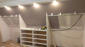 plan chambre ikea plan dressing ikea penderie sous pente ikea collection