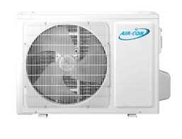 ductless mini split aircon international blue series 2 9 000 btu energy star ductless