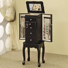 Ebay Jewelry Armoire 43 Best Jewelry Armoires Images On Pinterest Jewelry Armoire