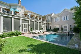 Garden District New Orleans Map by Garden District Dream Pool Party Mansion Gets Yet Another Price