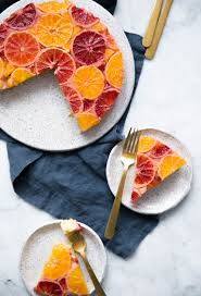 bakery cake winter citrus cake broma bakery