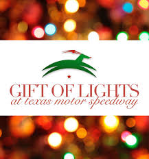 texas motor speedway gift of lights gift of lights at texas motor speedway home facebook