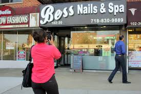 isis u0027 nail salon changes its name after harassment new york post