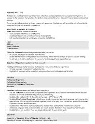 Examples Of Career Change Resumes by Resumes For Career Changers Formats Csat Co