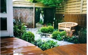 garden 2017 garden design garden ideas oak flooring modern