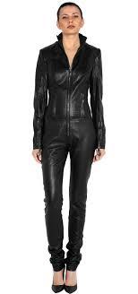leather jumpsuit leather jumpsuits for leatherfads