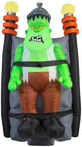 halloween inflatable 57 best halloween airblown inflatables images on pinterest