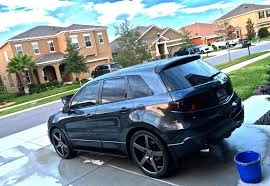 lexus gx vs acura rdx acura rdx cv3 customer submissions teamvossen pinterest