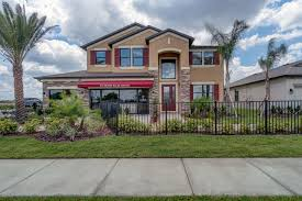 Craftsman House For Sale New Homes In Riverview Fl Homes For Sale New Home Source