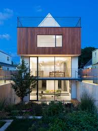 multi generation homes new york house by o u0027neill rose architects accommodates three