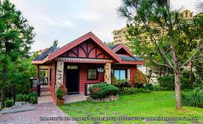 Swiss Chalet House Plans Crosswinds Tagaytay Luxury Gated Resort Community In Tagaytay