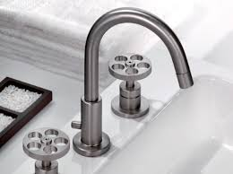 Huntington Brass Kitchen Faucet by Harrington Brass Works Home