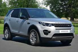 land rover discovery sport 2017 land rover discovery sport diesel sw 2 0 td4 180 se tech 5dr for