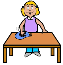 Student Desk Clipart Clean Student Desk Clipart Clip Art Library
