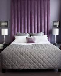 Bedroom Purple Best 25 Purple Headboard Ideas On Pinterest Purple Bed Frame