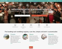 wedding registry donations zankyou weddings advertising mediakits reviews pricing traffic