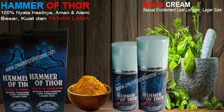 apa itu cream hammer of thor cream hammer of thor
