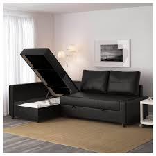 living room contemporary futon sofa with storage modern sleeper