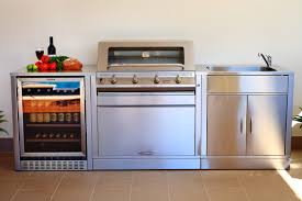 stainless steel outdoor kitchens selection guide u2013 sydney outdoor