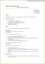 hvac technician resume exles hvac installer resume resume exles resume sles is one of the