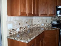 Modern Kitchen Tile Backsplash Ideas With White Cabinets - Kitchen tile backsplash ideas with white cabinets