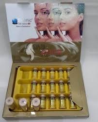 aqua skin egf gold aqua skin skinnic series suntikglutax