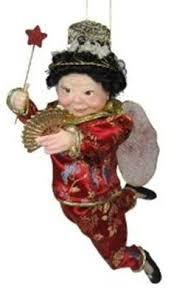 lantern ornament set asian decorations by