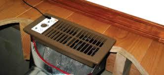 register air booster fan flush fit register booster fan