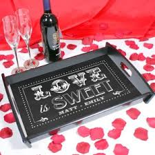 personalized serving trays platters personalized serving trays personalized platters gifts for you now