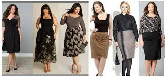 plus size fashion 2018 trends and tendencies of trendy plus size