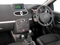 renault clio interior 2017 renault clio 5 doors specs 2009 2010 2011 2012 autoevolution