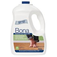bona hardwood floor cleaner refill 96 fl oz target