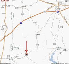 lipan map local map 37 5 ac ne of lipan tx coalson real estate