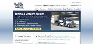 Tow Truck Business Cards 7 Marketing Lessons From Eye Tracking Studies Cro