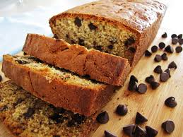simple banana walnut and chocolate chip loaf u2013 crunchslurpburp