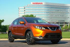 nissan rogue tire size 2017 nissan rogue sport first drive mark elias media services