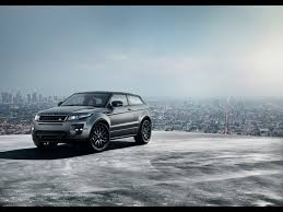 land rover evoque black wallpaper 2012 range rover evoque special edition with victoria beckham