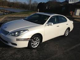 2002 lexus es300 sedan review lexus es images reverse search