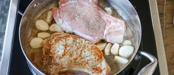 cuisiner une cote de veau recettes de côtes de veau idées de recettes à base de côtes de veau