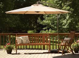 Backyard Umbrellas Large - patio u0026 pergola 15 foot patio umbrella pretty picnic umbrella