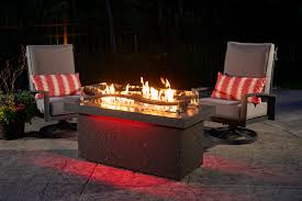 how to make a fire glass pit outdoor rooms fire pit tables electric fireplaces