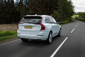 xc90 test drive volvo xc90 d5 awd review and test drive