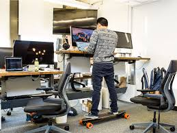 take an inside look at the offices of facebook paypal twitter and 11 more high profile employers jpg