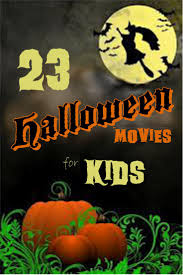 Halloween Movies For Kids On Netflix Funky Polkadot Giraffe 20 Halloween Movies You Can Watch As A