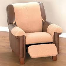 oversized recliner chair slipcovers u2013 tdtrips