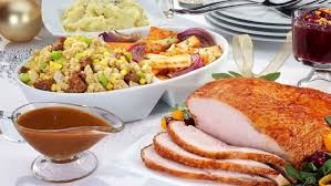 list restaurants in amarillo open for thanksgiving kvii